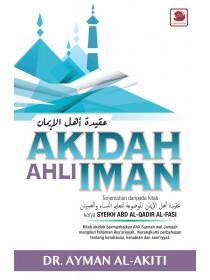 Akidah Ahli Iman