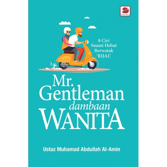 Mr Gentleman Dambaan Wanita