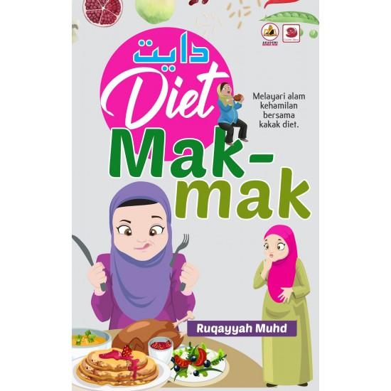 DIET MAK-MAK
