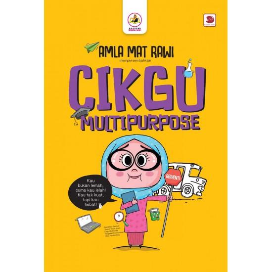 Cikgu Multipurpose