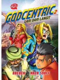 GODCENTRIC 2
