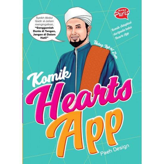 Komik HeartsApp