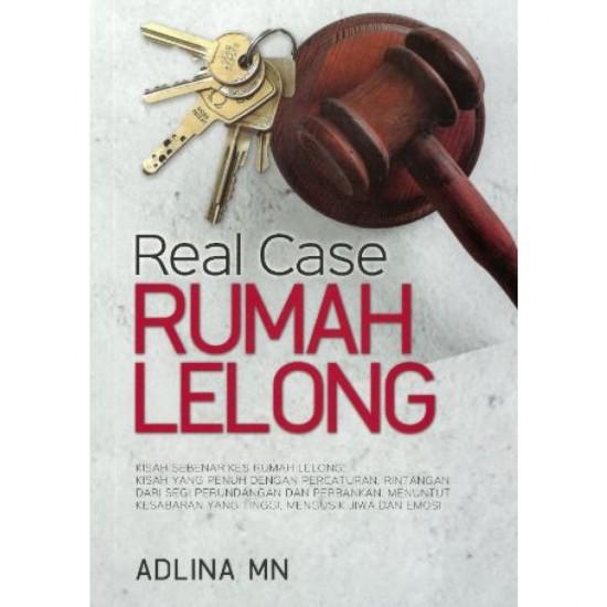 Real Case Rumah Lelong - Adlina MN