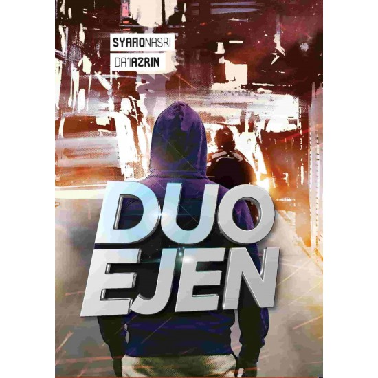 [LIMITED] DUO EJEN**