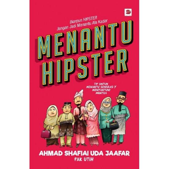 Menantu Hipster