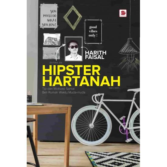 [PRE ORDER] HIPSTER HARTANAH