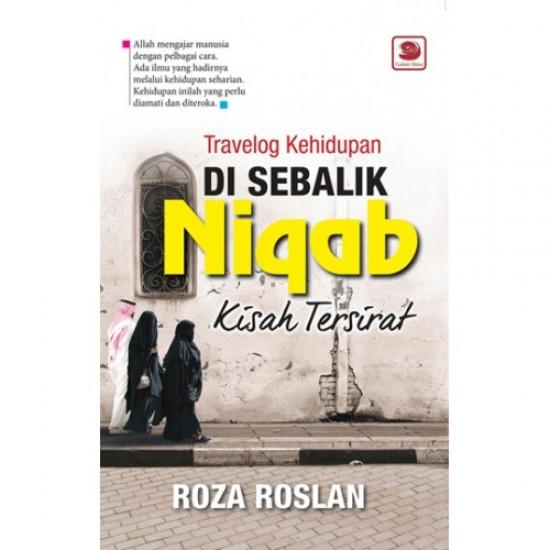 Di Sebalik Niqab**