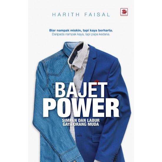 BAJET POWER